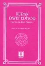 Kur'an Davet Ediyor