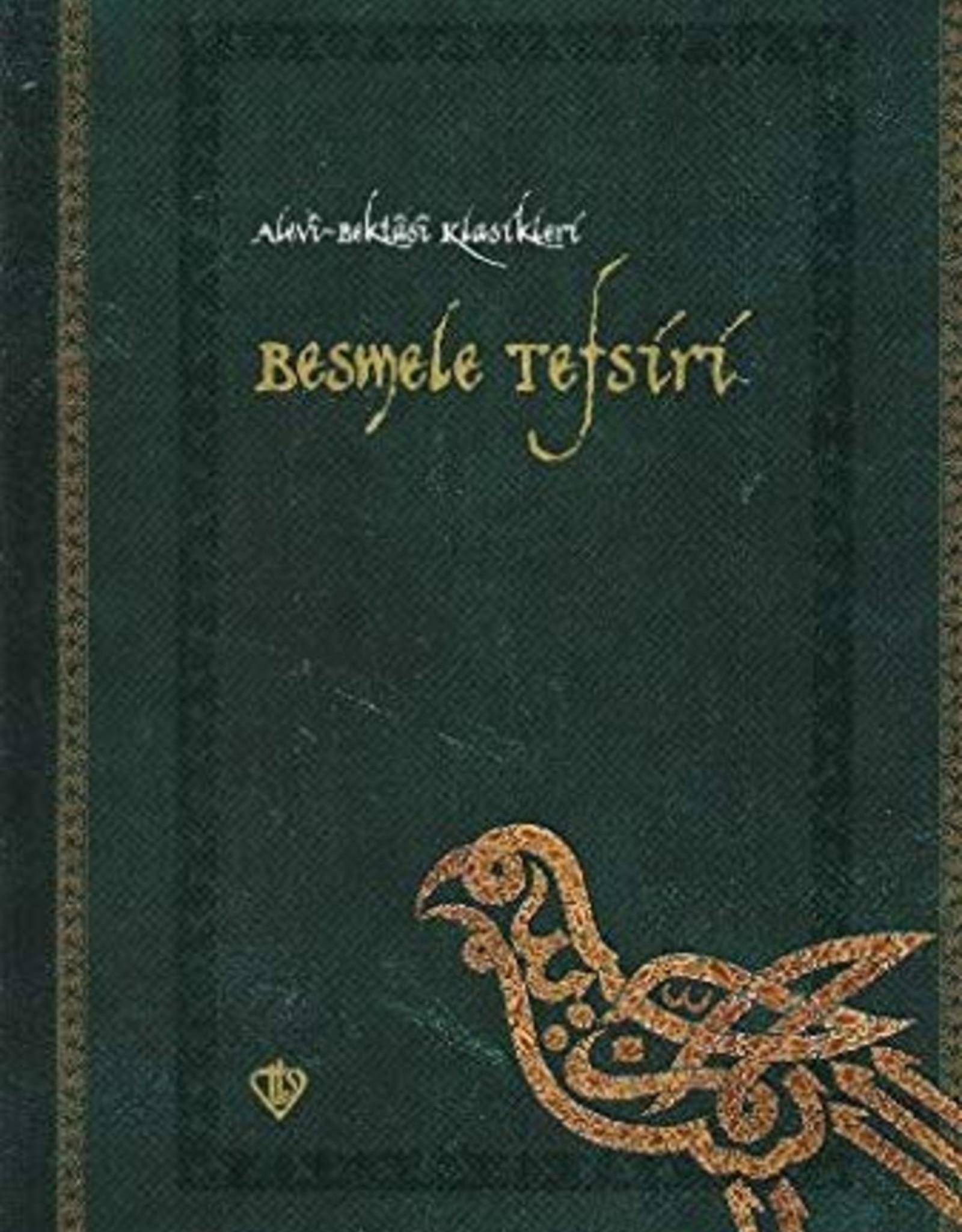 Besmele Tefsiri Alevi  Bektaşi Klasikler