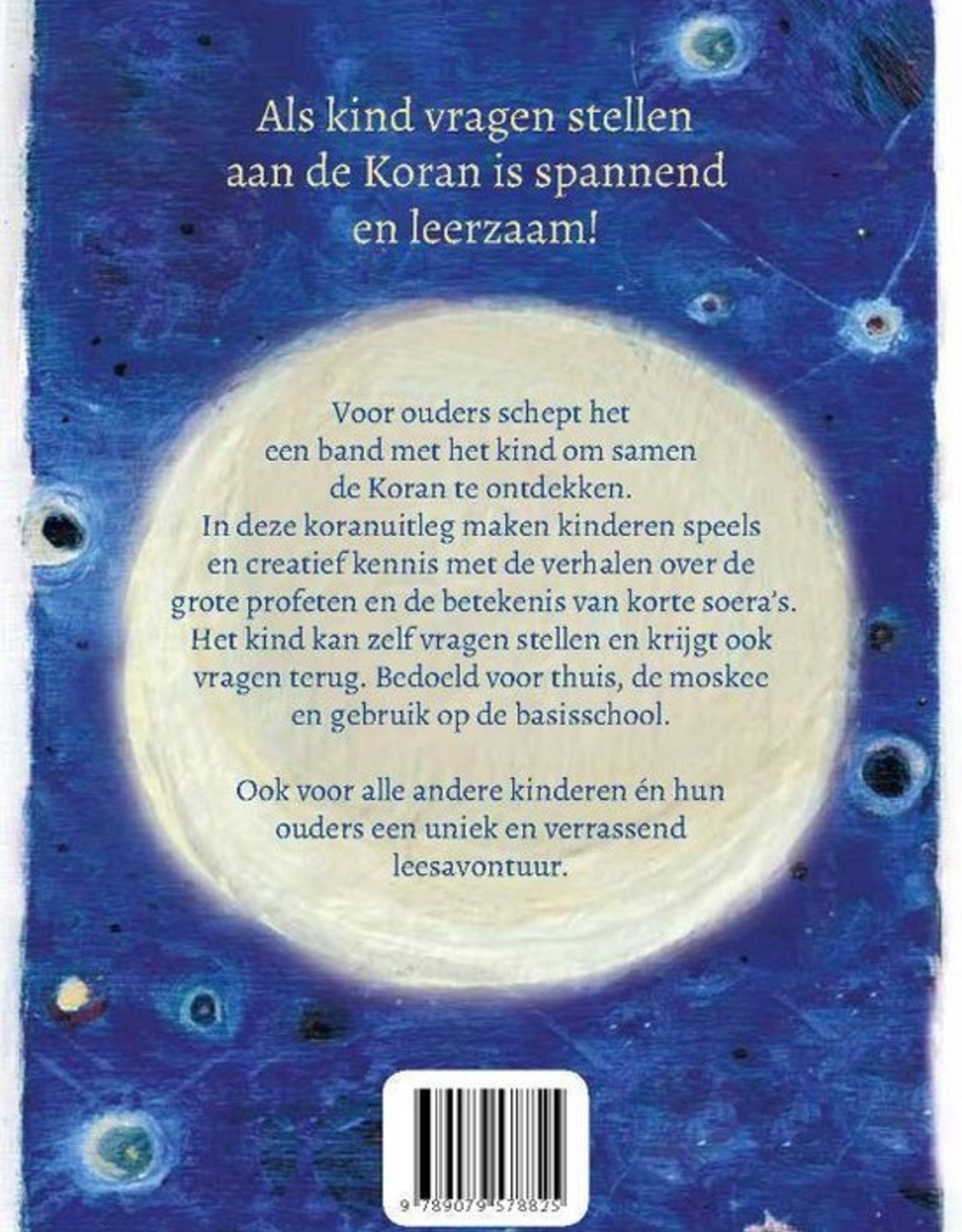 de Koran Uitleg voor Kinderen 2