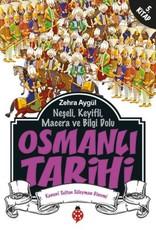 Osmanlı Tarihi Kanuni Sultan Süleyman
