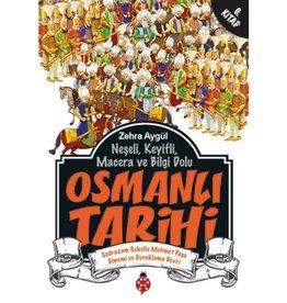 Osmanlı Tarihi Sadrazam Sokullu Mehmet Paşa Dönemi ve Duraklama Devri