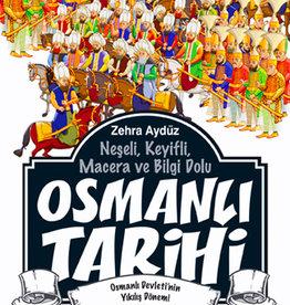 Osmanlı Tarihi Osmanlı Devleti'nin Yıkılış Dönemi