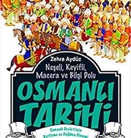 Osmanlı Tarihi Osmanlı Devleti'nin Gerileme ve Dağılma Dönemi
