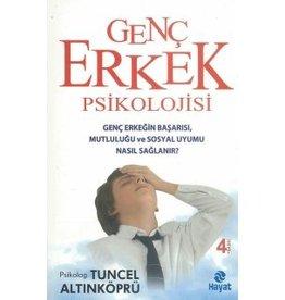 Genç Erkek Psikolojisi