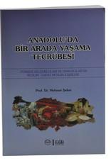 Anadolu'da Bir Arada Yaşama Tecrübesi