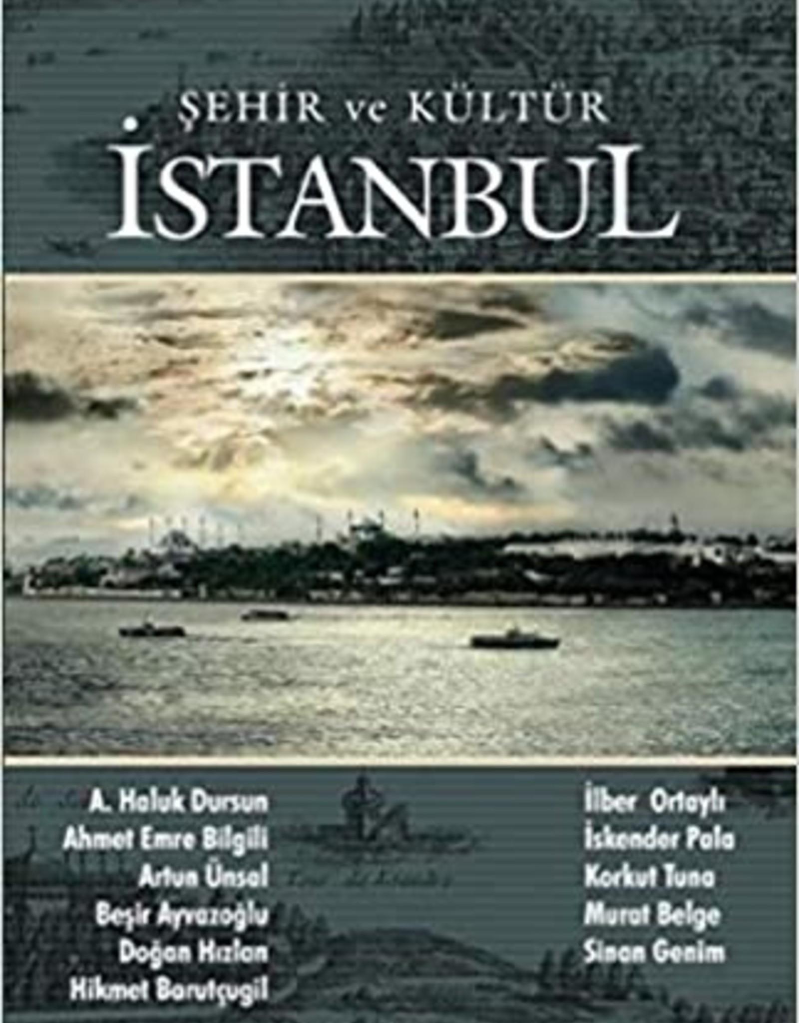 Sehir ve Kültür Istanbul
