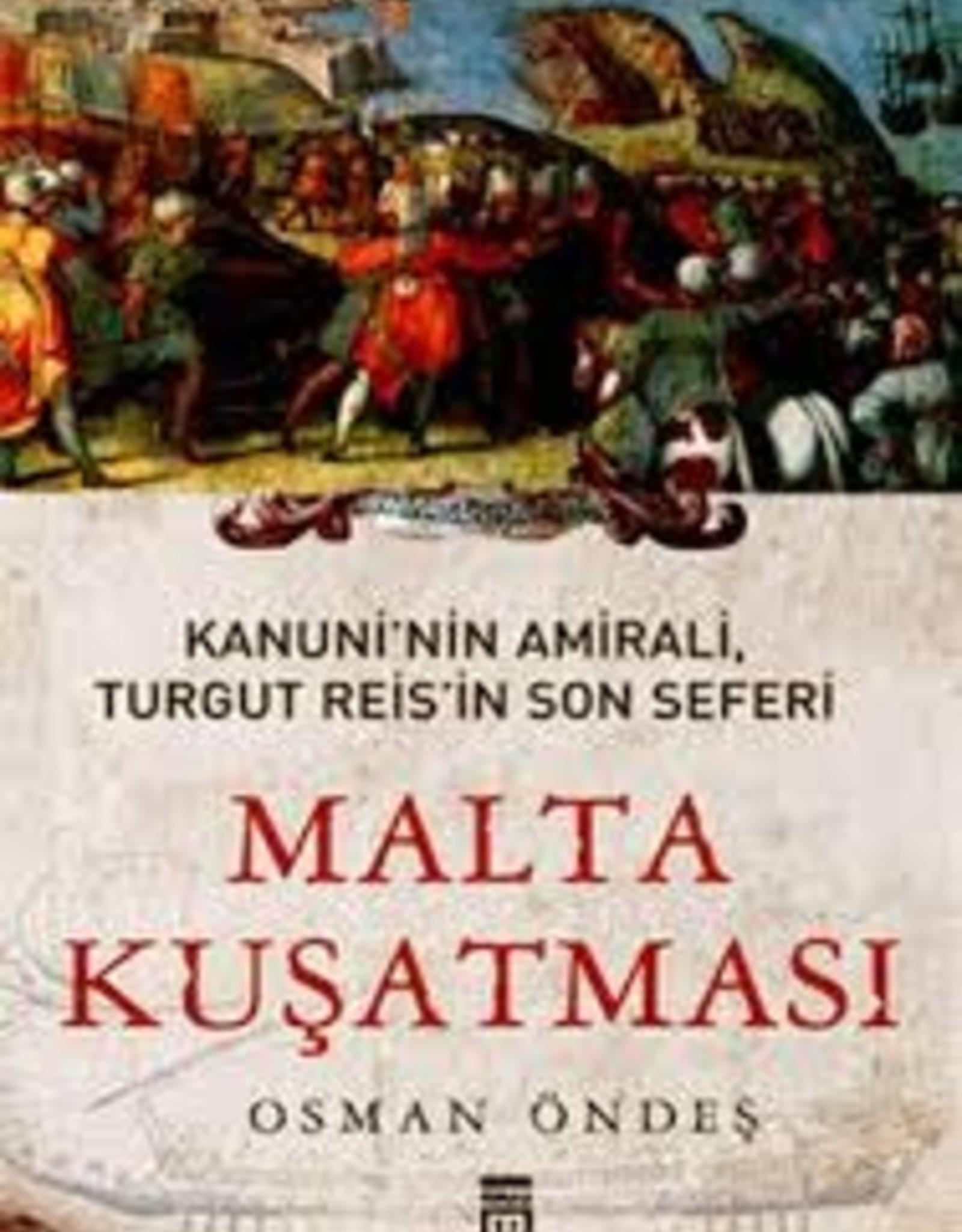 Malta Kuşatması