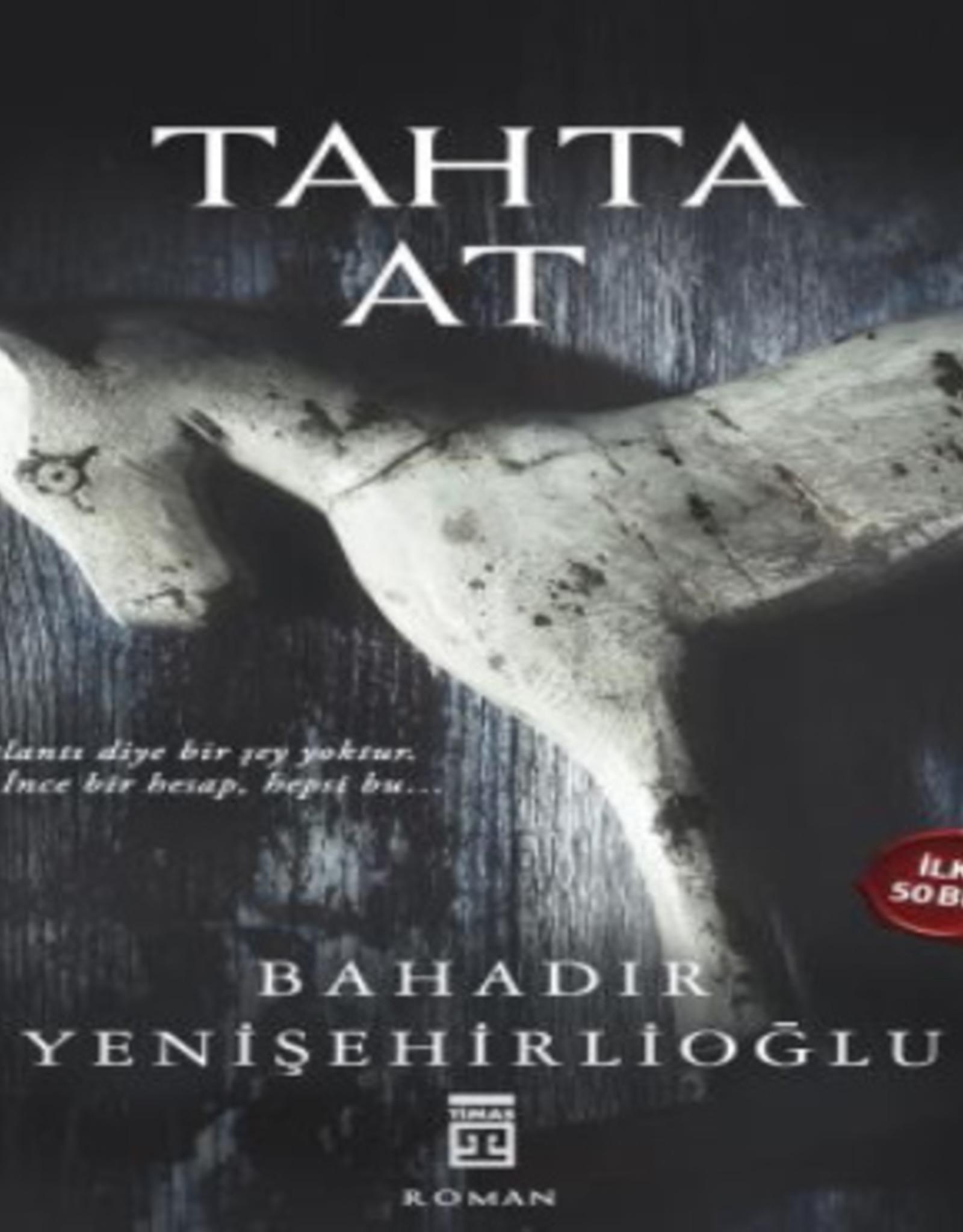 Tahta At