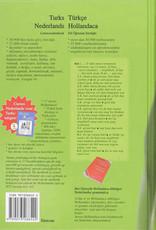 Turks - Nederlands Leerwoordenboek