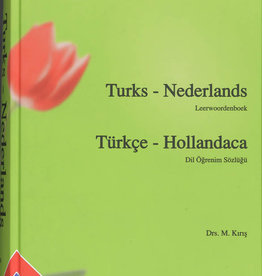Turks - Nederlands Leerwoordenboek