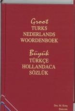 Groot Turks - Nederlands Woordenboek