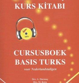 Temel Türkçe Kurs Kitabı