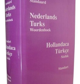 Nederlands - Turks Woordenboek