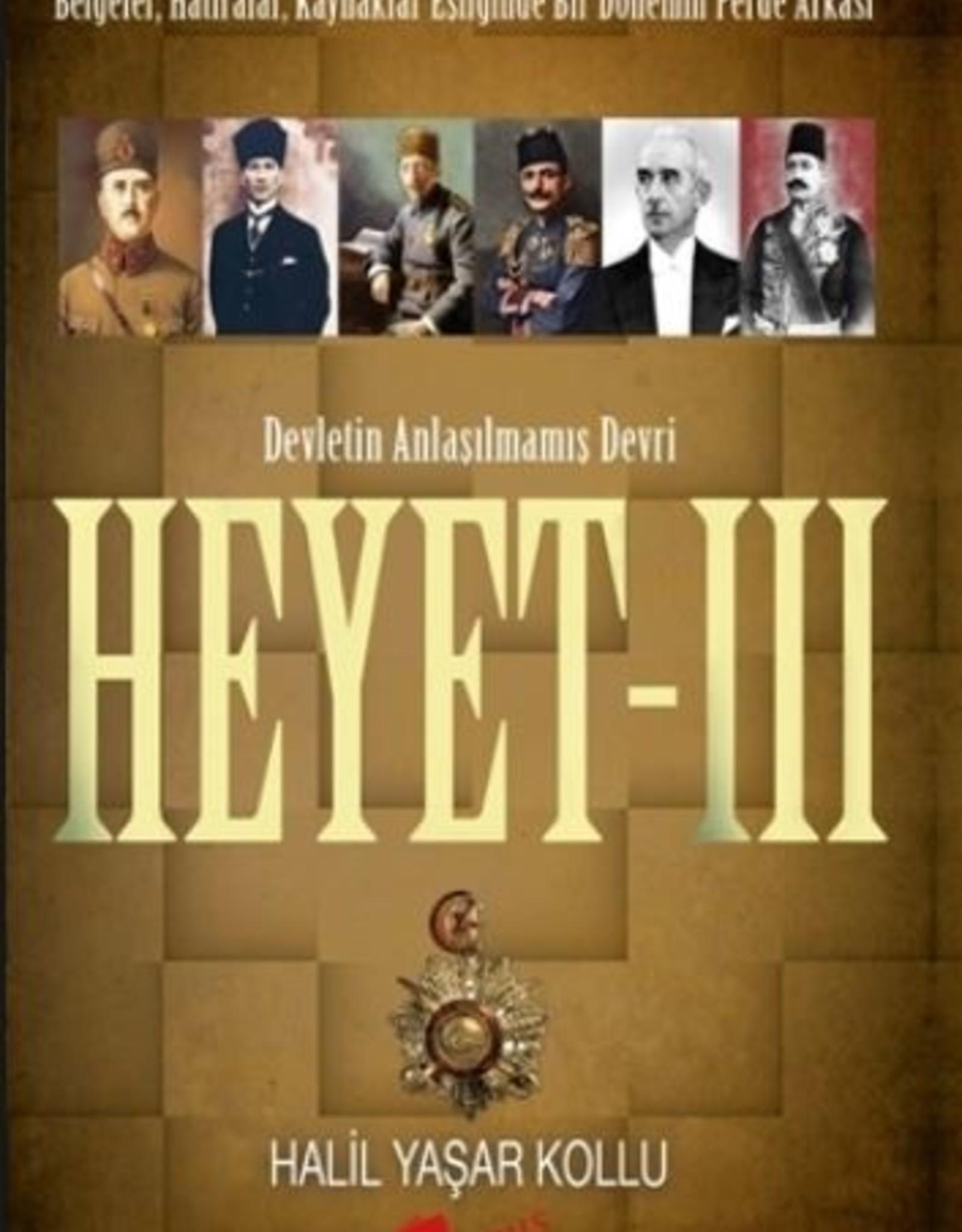 Heyet 3