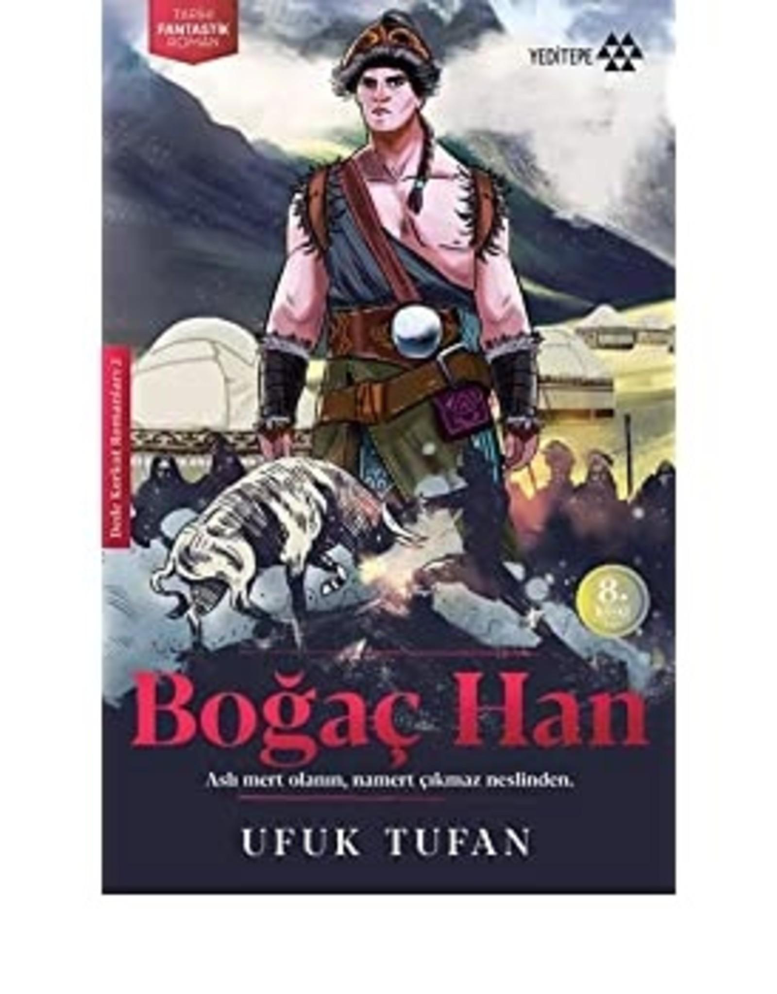 Boğaç Han Aslı Mert Olanın, Namert Çıkmaz Neslinden
