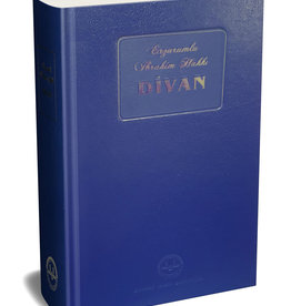 Erzurumlu Ibrahim Hakkı Divanı