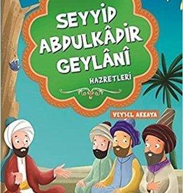 Seyyid Abdulkadir Geylani Hazretleri