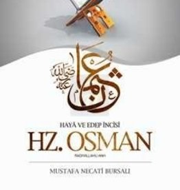 Haya ve Edep Incisi Hz. Osman