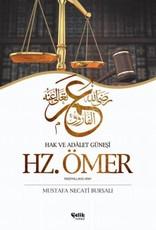 Hak ve Adalet Güneşi Hz. Ömer