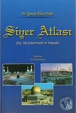 Siyer Atlası (Hz. Muhammed'in Hayatı)