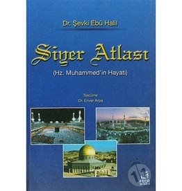 Siyer Atlası (Hz. Muhammed'in Hayatı)