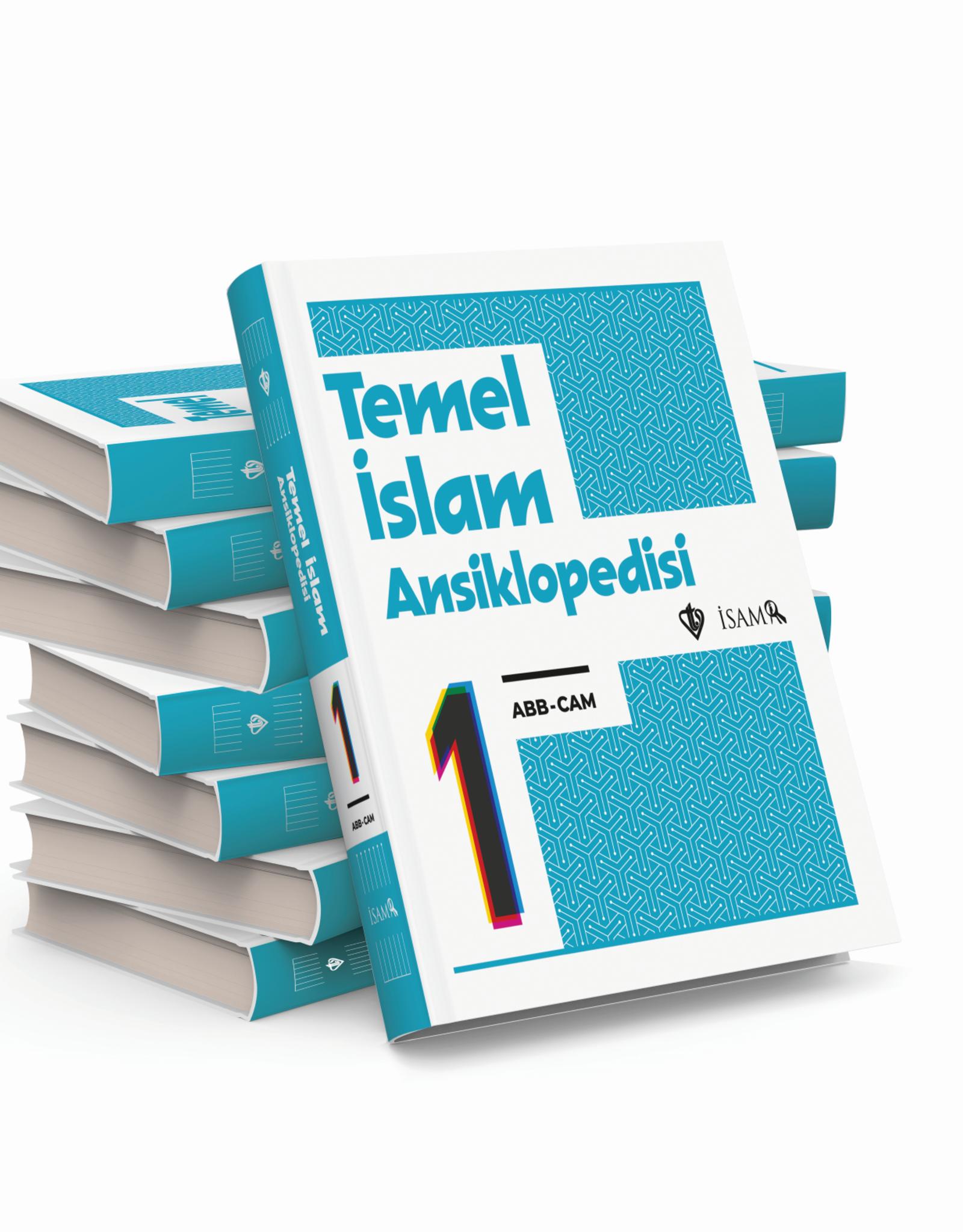 Temel Islam Ansiklopedisi (8 Cilt-Takım)
