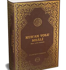 Hafız Boy Kur'an Yolu Tam Sayfa Mealli