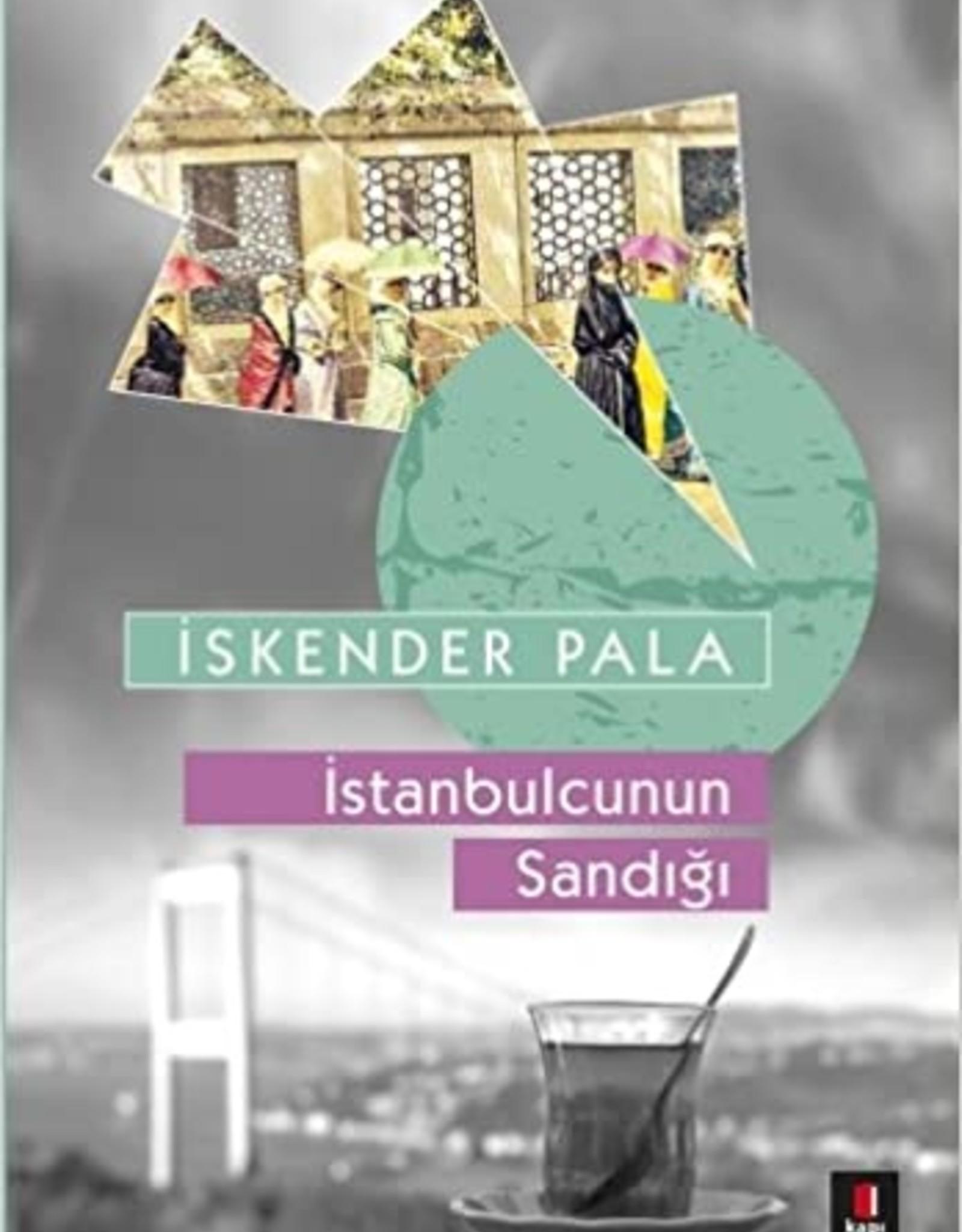 Istanbulcunun Sandığı