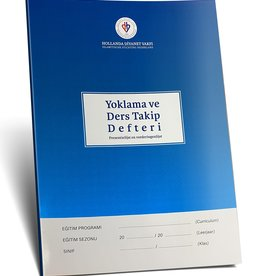 Yoklama Defteri
