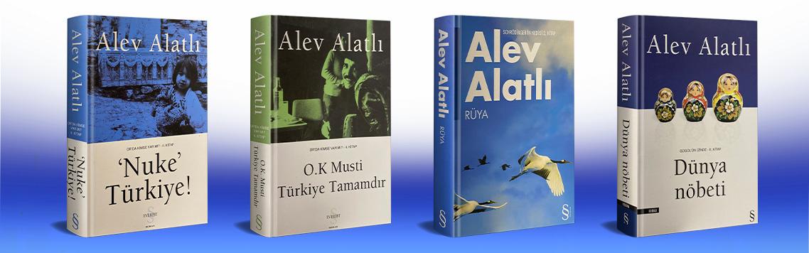 Alev Alatli