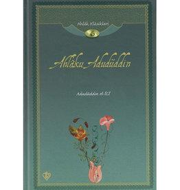 Ahlaku Adudüddin Adudüddin el-İCİ Ahlak Klasikleri 6