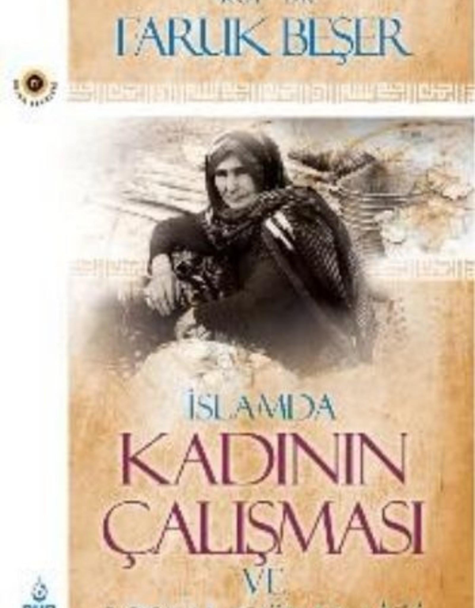 Nun Yayınlar İslamda Kadının Çalışması ve Sosyal Güvenliği