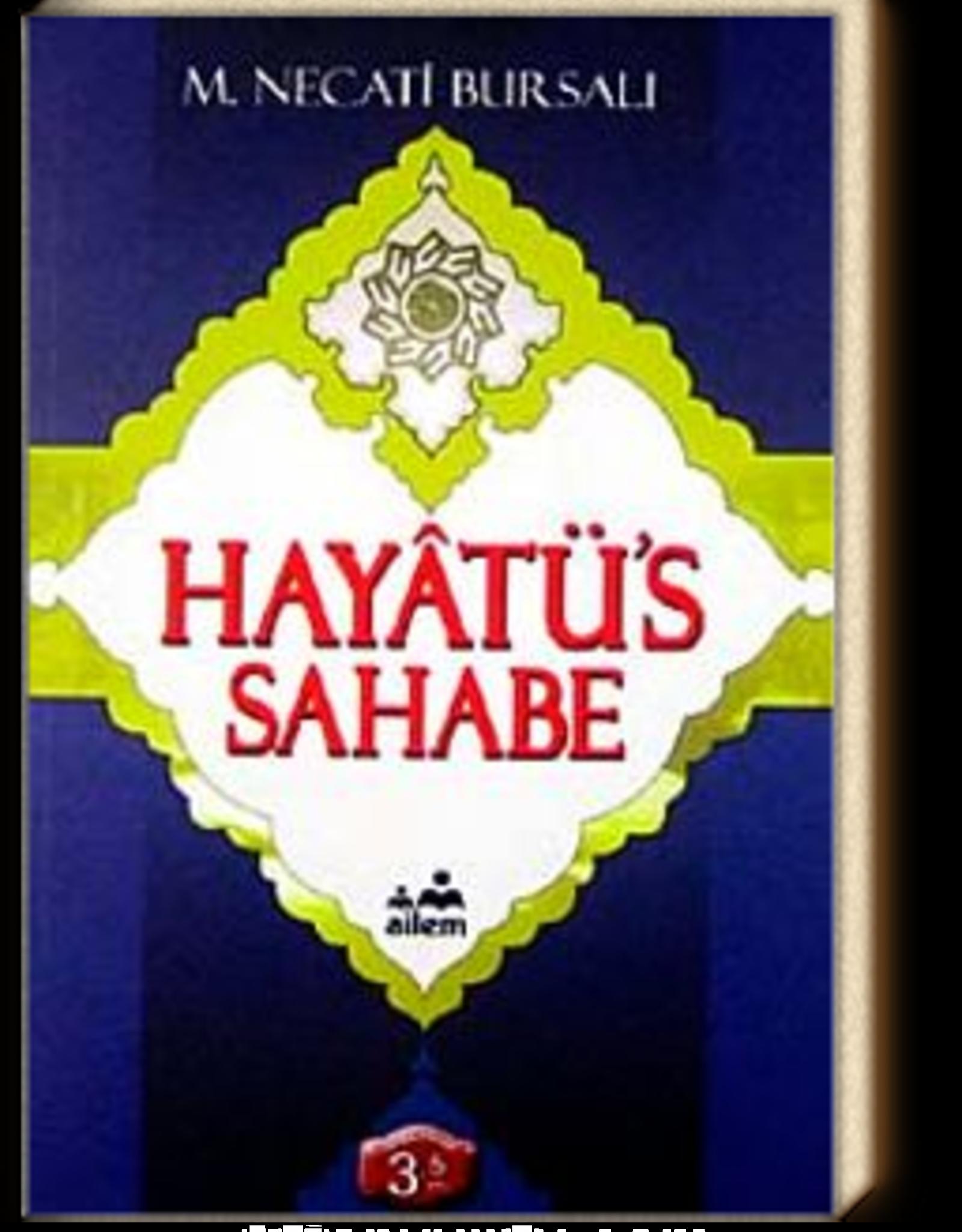 Ailem Yayınevi Hayatü's Sahabe