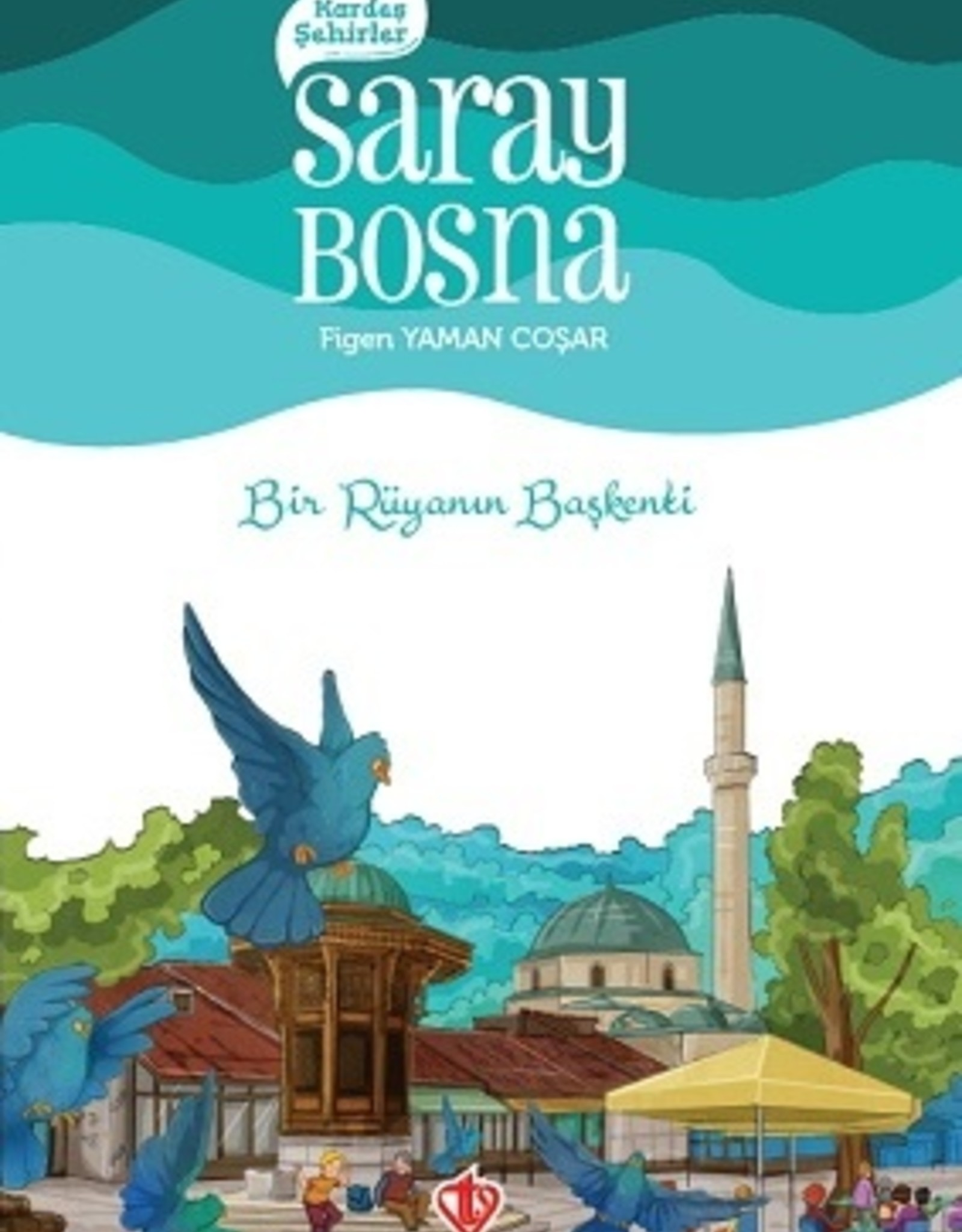 Kardeş Şehirler Saray Bosna
