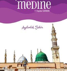 Kardeş Şehirler Medine
