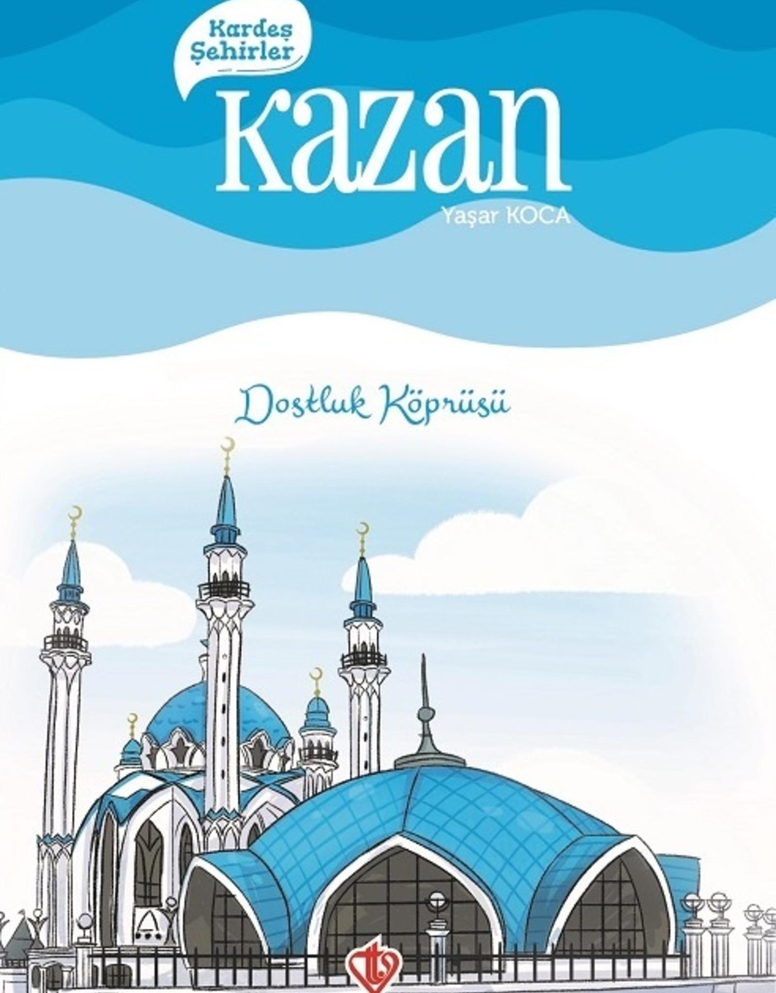 Kardeş Şehirler Kazan