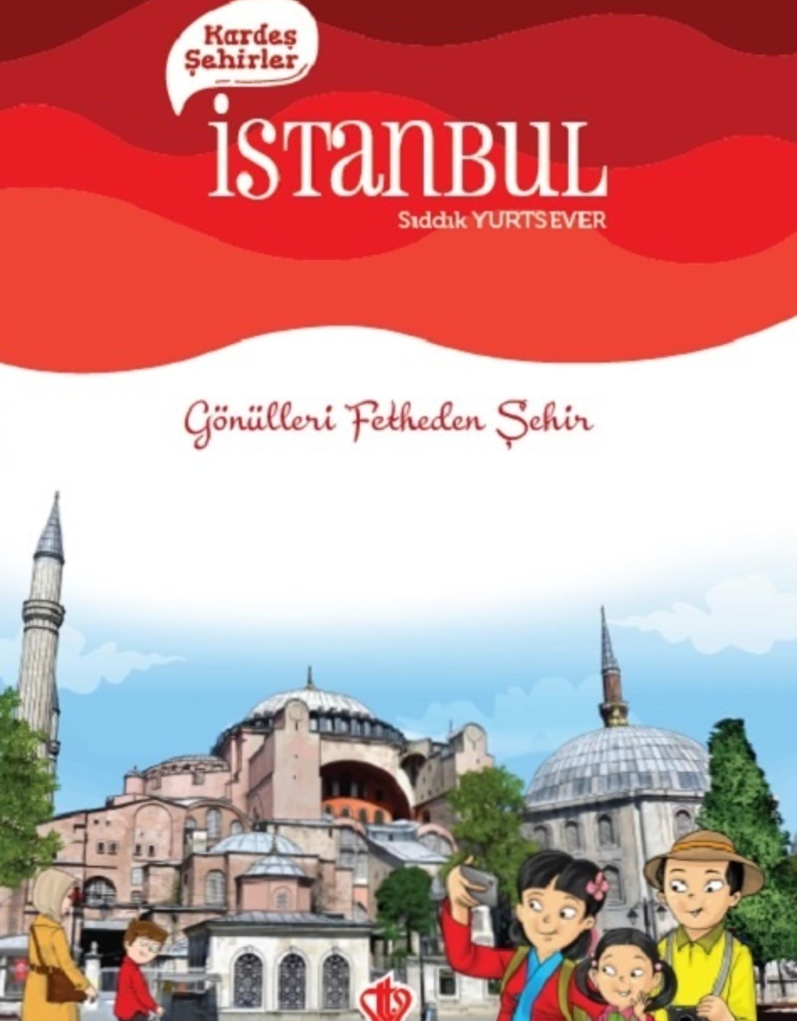 Kardeş Şehirler İstanbul
