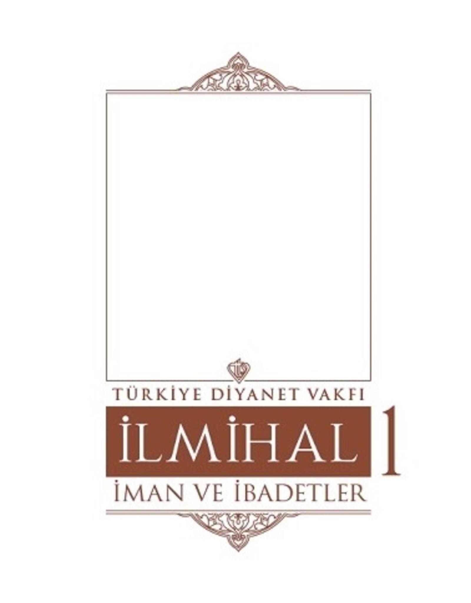 İslam İlmihali 1.Cilt İman ve İbadetler