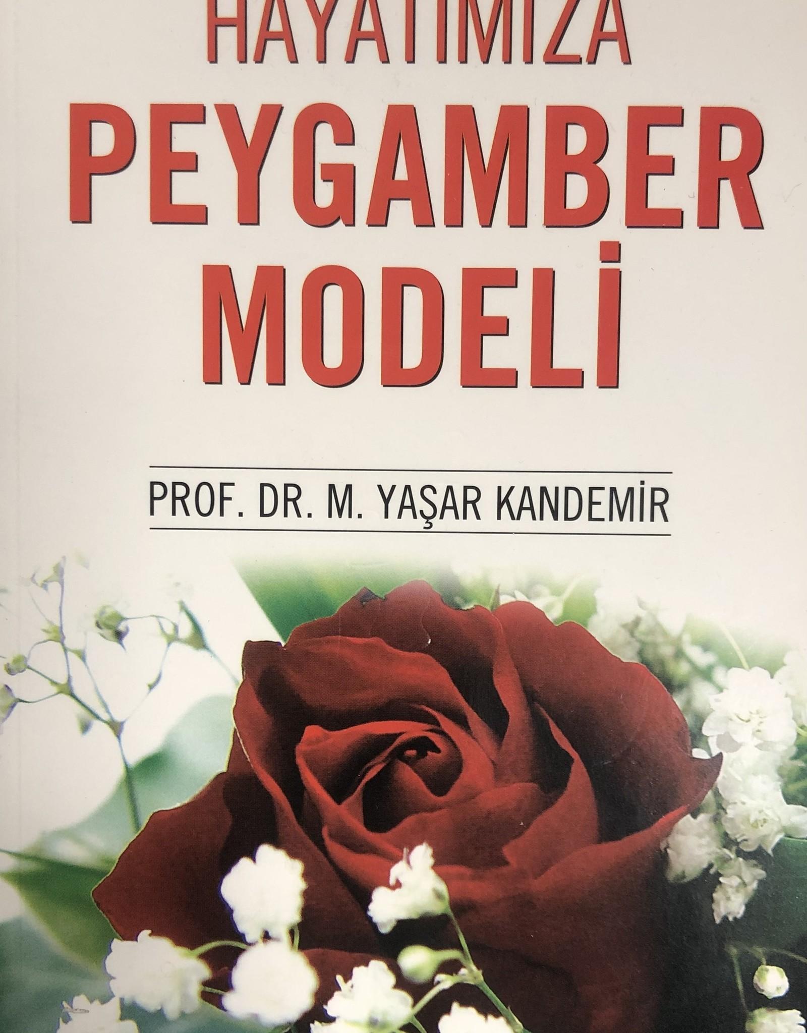 Hayatımıza Peygamber Modeli
