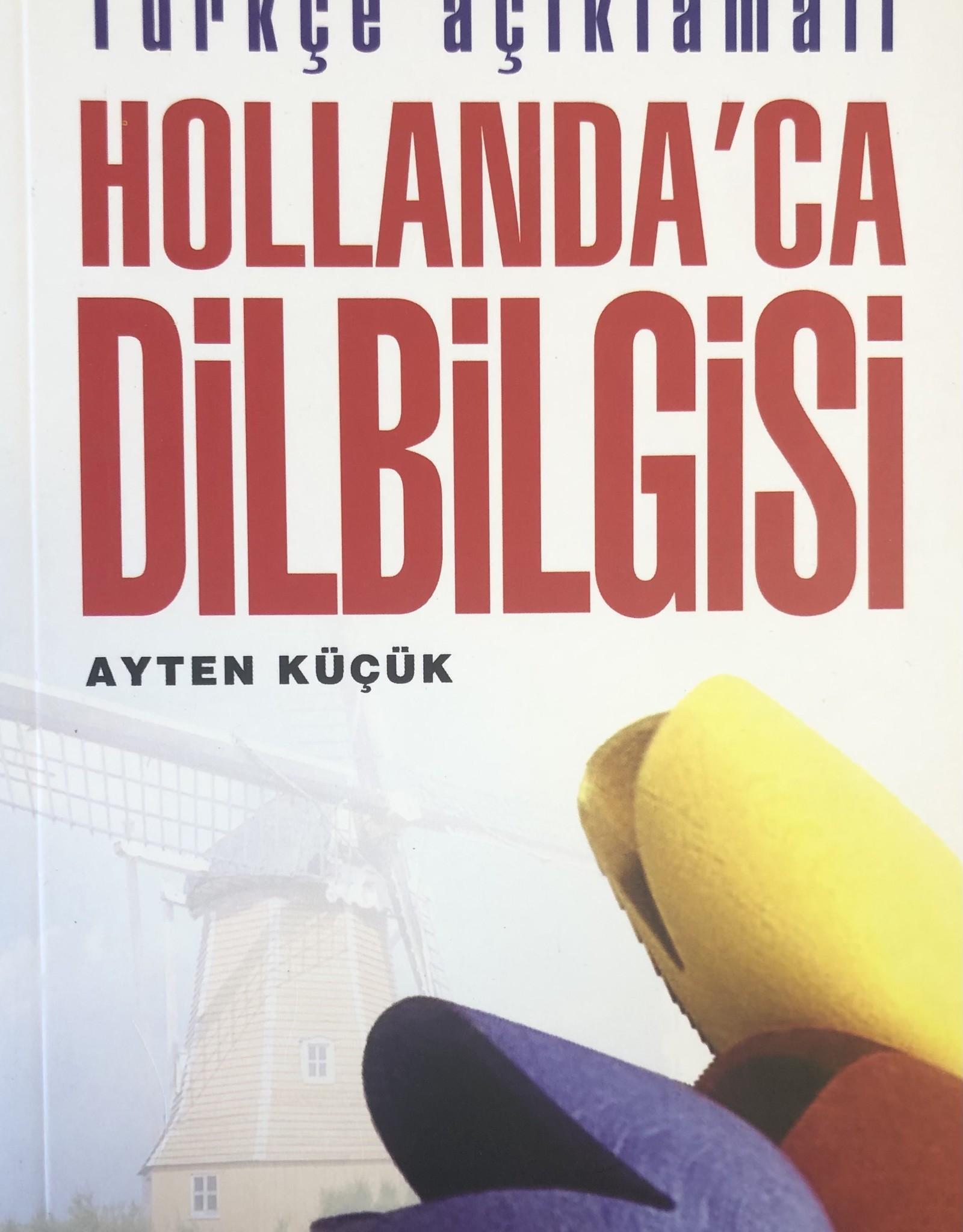 Hollandaca Dil Bilgisi