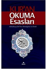 Kuran Okuma Esasları