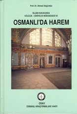 Osmanlı'da Harem