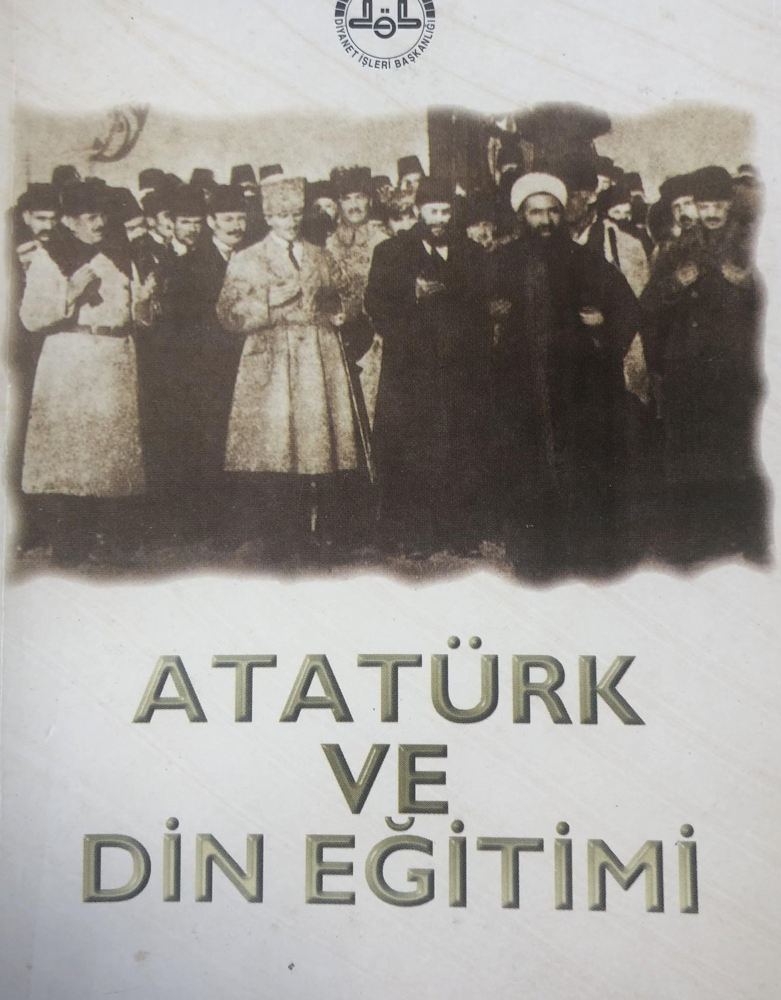 Atatürk ve Din Eğitimi