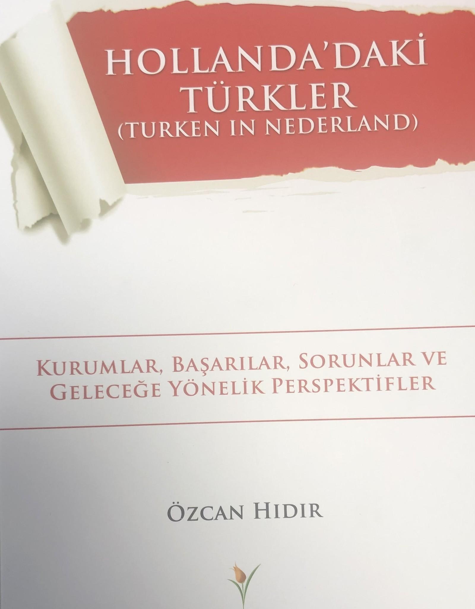 Hollanda'daki Türkler (Turken in Nederland)