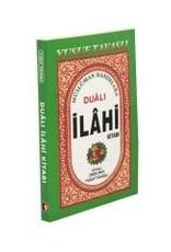 Müslüman Hanımlara Duali İlahi Kitabı