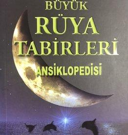 Büyük Rüya Tabirleri Ansiklopedisi