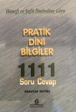 Pratik Dini Bilgiler (1111 Soru - Cevap)