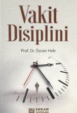 Vakit Disiplini