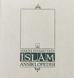 İslam Ansiklopedisi 13. Cilt