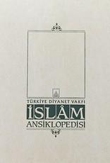 İslam Ansiklopedisi 25. Cilt